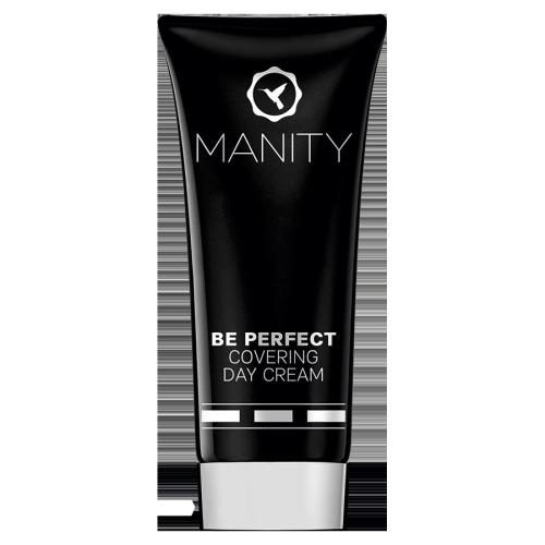 Be Perfect III